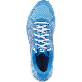Salomon X-Tour 2 Laufschuhe blue line/methyl blue/white